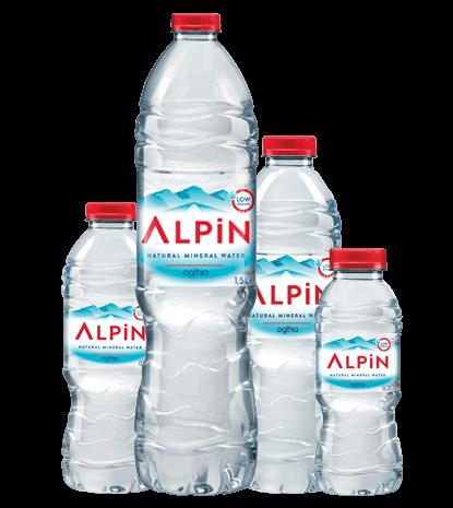 مياه معدنية طبيعية