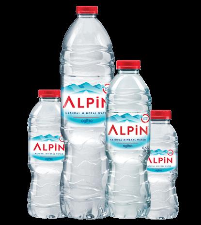 best mineral water in dubai